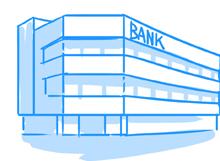 金融機関向けシステム事業